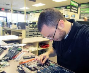 Jacob Morrison - Computer Resellers