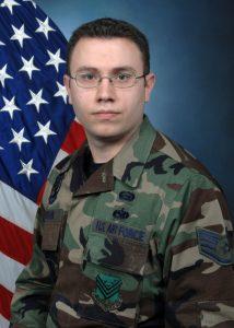 Jacob Morrison - USAF - SSgt