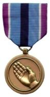 Humanitarian Service Medal